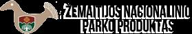 Žemaitijos Nacionalinio Parko Produktas